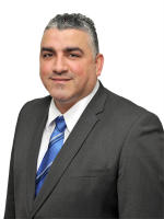 Jalal Abdallah - Real Estate Agent