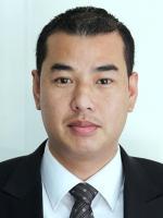 Anthony Nguyen - Real Estate Agent