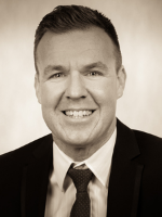 Josh Morrison - Real Estate Agent