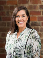 Petria Thomas - Real Estate Agent