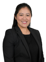 Raby Tam - Real Estate Agent