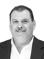 George Bourdis - Real Estate Agent
