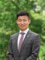 Shaun Wang - Real Estate Agent