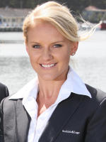 Sarah McCorkell - Real Estate Agent