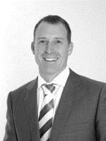 Garth Hunter - Real Estate Agent