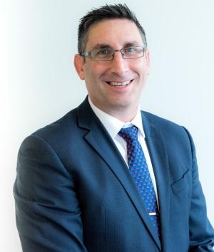 Alan Garbuio - Real Estate Agent