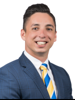 Justin Tong - Real Estate Agent