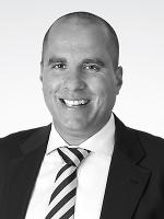 Nigel Mukhi - Real Estate Agent