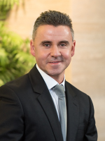 Sergio Lopez - Real Estate Agent