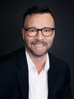 James Fricker - Real Estate Agent