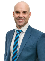 Craig Lawson - Real Estate Agent