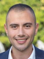 Mark Saleh - Real Estate Agent