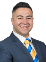 Justin Spagnuolo - Real Estate Agent