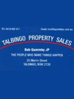 Bob Quarmby - Real Estate Agent