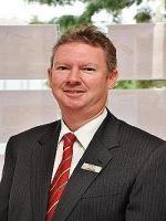 Ben Moore - Real Estate Agent