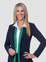 Symone Gatt - Real Estate Agent