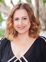 Sophie Christou - Real Estate Agent