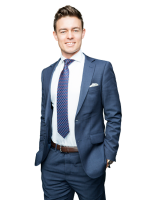 Jeremiah Siemianow - Real Estate Agent
