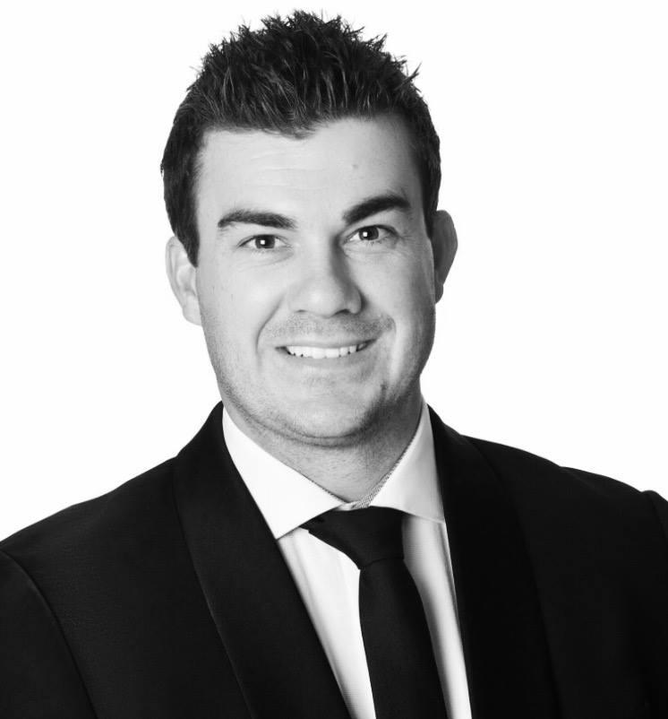 Luke Dawson - Real Estate Agent