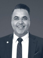 Ajay Sachdeva - Real Estate Agent