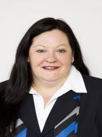 Kaylene Bushby - Real Estate Agent