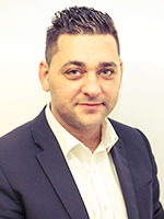 Anthony Tannoury - Real Estate Agent