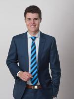 Daniel Brooker - Real Estate Agent