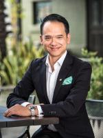 Reuben Kee - Real Estate Agent