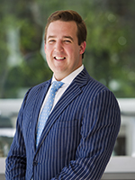 Cameron Crouch - Real Estate Agent