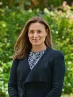 Rebecca Scanlon - Real Estate Agent
