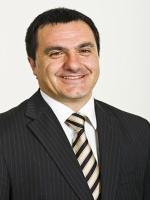 Sam Varrica - Real Estate Agent