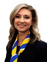 Sabrina Milutin - Real Estate Agent
