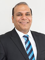 Waseem Asif - Real Estate Agent