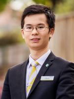 Hans Liu - Real Estate Agent