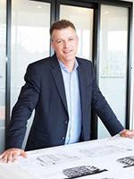 Darren Latty - Real Estate Agent