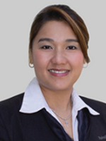 Rosy Tran - Real Estate Agent