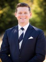 Taylor Bredin - Real Estate Agent