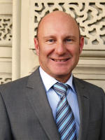 Richard Barker - Real Estate Agent