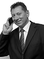 Tony Minopoulos - Real Estate Agent
