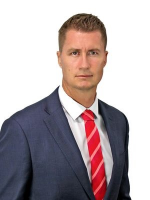 David Lonie - Real Estate Agent