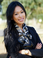 Yen Nguyen - Real Estate Agent