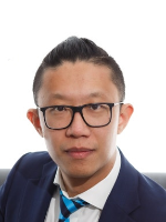 Chris Zhang - Real Estate Agent