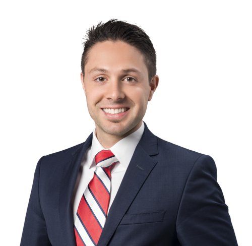 Ross Kontossis - Real Estate Agent