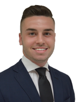 Jayden Diacono - Real Estate Agent