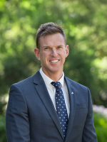 Nick O'halloran - Real Estate Agent