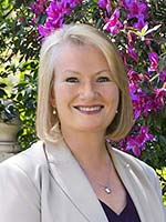 Kim Toyer-Uttley - Real Estate Agent