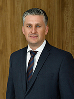 Reece Theedam - Real Estate Agent