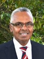 Muthu Dana - Real Estate Agent