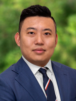 Zack Song - Real Estate Agent