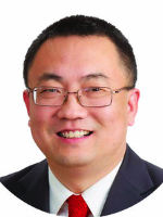 Frank Li - Real Estate Agent